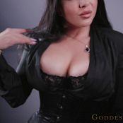 Alexandra Snow Satin Indulgence Video 070121 mp4