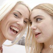 Blanche Bradburry & Paola Hard Double Anal Gangbang SZ2584 4K UHD Video