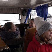 PilGrimGirl Winter in Mountains 4K UHD Video 001 120121 mkv