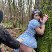 Belle Delphine OnlyFans Rough Fuck in the Woods HD Video 130121 mp4