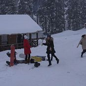 PilGrimGirl Winter In Mountains Video 002 130121 mkv