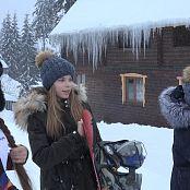 PilGrimGirl Winter In Mountains Video 002 130121 mkv