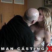 WoodmanCastingX Amber Pearl Anal Casting HD Video