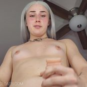 Hazel Lush Big Dick Trans GF Fantasy POV Fleshlight HD Video