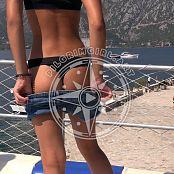 PilGrimGirl Seawalk 4K UHD Video 140121 mp4