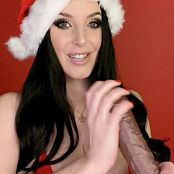Angela White OnlyFans NEW XXXMas JOI Christmas has cum early but youre not going to 1728x3072 Premium Video mp4
