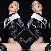 Goddess Poison Poisonism 3 Worship the Serpent Video 170121 mp4