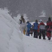 PilGrimGirl Winter In Mountains Video 005 230121 mkv