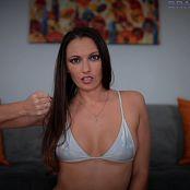Bratty Bunny Dick Twitch HD Video