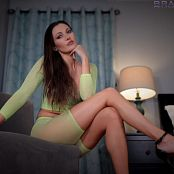 Bratty Bunny Right Path For You HD Video