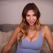 Princess Lexie Total Sucker For My Tits Video 170121 mp4