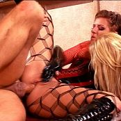 Taryn Thomas and Hannah Harper Dementia 4 Untouched DVDSource TCRips 240121 mkv