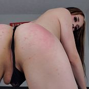 Hazel Lush Spank Me & Fuck Me POV Twerk HD Video
