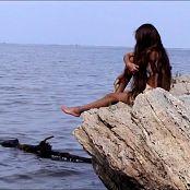 PilGrimGirl Three On The Wild Coast Video 021