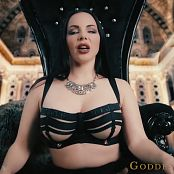 Alexandra Snow The Faerie Queen Brainwashed Knights Video 070221 mp4