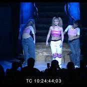 Britney Spears BOMT Tour LA Act 1Pro Shot HD 1080P Video 080221 mp4