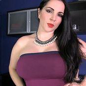 Goddess Alexandra Snow Humiliating Anal Assignment Video 060221 mp4