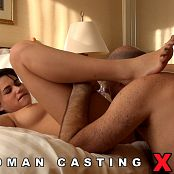 WoodmanCastingX Chintia Doll Anal Casting HD Video