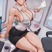 Hentai Ecchi Babes Pictures Pack 235 014