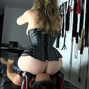 Mistress T Dungeon Face Sitting Queen Video 221020 mp4