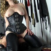 Mistress T Face Sitting Queen HD Video