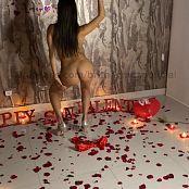 Britney Mazo OnlyFans Happy San Valentine Video 180221 mp4