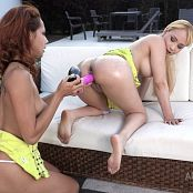 Natasha Teen and Veronica Leal Outdoor Double Anal and Piss Drink Gangbang NT068 1080p Video 180221 mp4