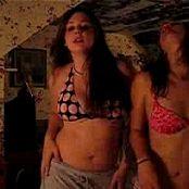 2 Jailbait Sluts Dance For The Camera Video 210221 flv