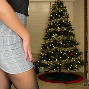 Goddess Christina Day 12 The Naughty List 12 Days of ChristinaMAS Video 130221 mp4