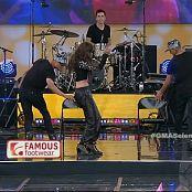 Selena Gomez 2013 07 26 Selena Gomez Birthday Live on Good Morning America 720p Video 250320 mpg