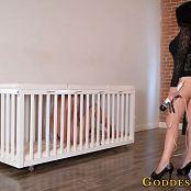 Goddess Alexandra Snow Caged Tease 1080p Video ts 280221 mkv