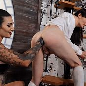Natalie Mars And Damazonia A Private Punishment 1080p Video 240221 mp4