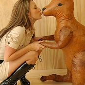 KatesPlayground Remastered Set 258 The Aussie Hunter kate lg 003 hq upscale