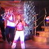 Britney Spears Baby One More Time Tour Eureka Missouri St Louis Full Bootleg Remaster Video 020321 mp4