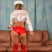 Halee Model DVD 006 Sailor Outfit AI Enhanced TCRips Video 030321 mkv