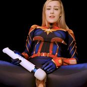 Clara Kitty Captain HD Video 060321 mp4