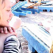 PilGrimGirl Travel to Egypt Video 021 060321 mp4