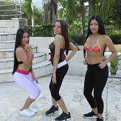 Glenda Dayana Medina and Susana Medina Group 27 TCG 4K UHD Video 027 070321 mp4