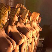 26RegionSFM Katsumi The Slave of Hell 4 Episode 2 Video 070321 mp4