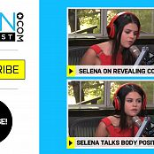 Selena Gomez 2015 09 11 Selena Gomez Answers Fan Questions On Air with Ryan Seacrest Video 250320 mp4