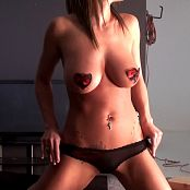 Nikki Sims Front Cam Be Prepared HD Video 140321 mp4