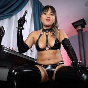 AstroDomina WORTHLESS SLAVE DISPOSAL Video 160321 mp4