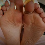 Princess Violette Anything For Feet CEI Video 170321 mp4