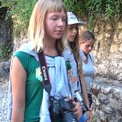 PilGrimGirl Beauty of Montenegro HD Video 014