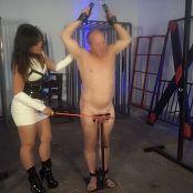 AstroDomina Torture Time Video 150321 mp4