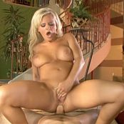 Bree Olson Interactive Cowgirl DVDR Video