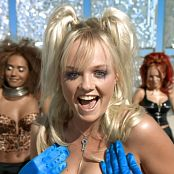 Spice Girls Say Youll Be There 1996 AI Enhanced 4K UHD Video 200321 mkv