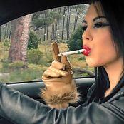 Goddess Kim Intoxicate HD Video