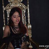 AstroDomina Slave Training Dinner is Served Video 270321 mp4