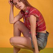 Alisa Model Set 074 050